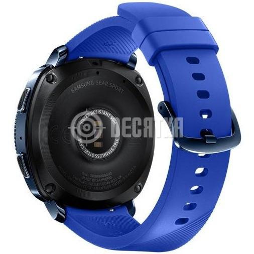Samsung Gear Sport SM-R600 Blue. Купить Samsung Gear Sport SM-R600 ... 8455d14ed4b18