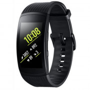 Смарт-часы Samsung Gear Fit2 Pro Large Black