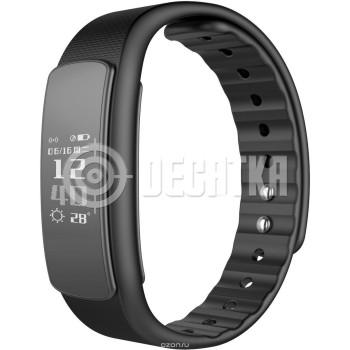 Фитнес-браслет iWOWN i6HR Black