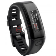 Фитнес-браслет Garmin Vivosmart HR Regular Black