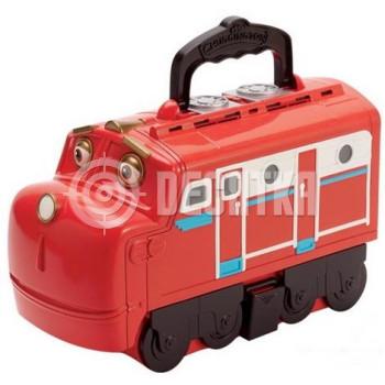 Детская железная дорога Tomy Коллекционный кейс Вилсон LC54301