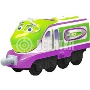 Детская железная дорога Tomy Чаггинсоник Коко Die-cast (LC54118)