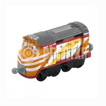 Детская железная дорога Tomy Тайн (LC54128)