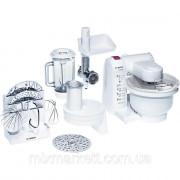 Кухонная машина Bosch MUM4657