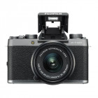 Беззеркальный фотоаппарат Fujifilm X-T100 kit