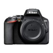 Дзеркальний фотоапарат Nikon D3500 body