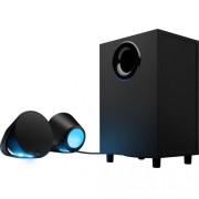 Мультимедійна акустика Logitech G560 Black
