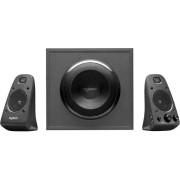 Мультимедийная акустика Logitech Z625 980-001256