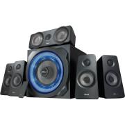 Мультимедийная акустика Trust GXT 658 Tytan 5.1 Surround Black