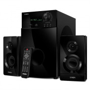 Мультимедийная акустика SVEN MS-2100