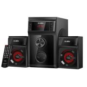 Мультимедійна акустика SVEN MS-302 Black