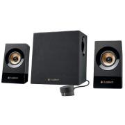 Мультимедийная акустика Logitech Z533