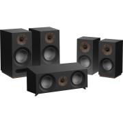 Колонки для домашнього кінотеатру Jamo S 803 HCS Black