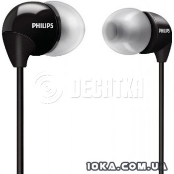 Наушники Philips SHE3590BK Black