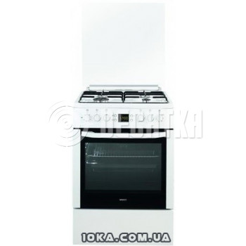 Комбинированная плита Beko CSM 62322 DW