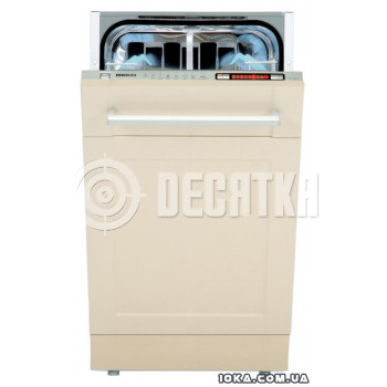 Посудомоечная машина Beko DIS 1520