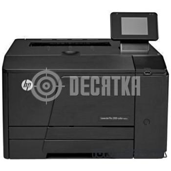 Принтер HP LaserJet Pro 200 M251nw (CF147A)