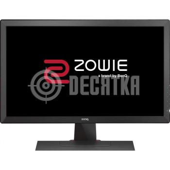 ЖК монитор BenQ RL2455 (9H.LF4LB.DBE)