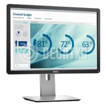 ЖК монитор Dell P2016 (210-AFOQ)