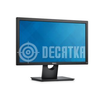 ЖК монитор Dell E2016H (210-AFPG)