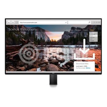 ЖК монитор Dell U2717DA Black (210-AICG)