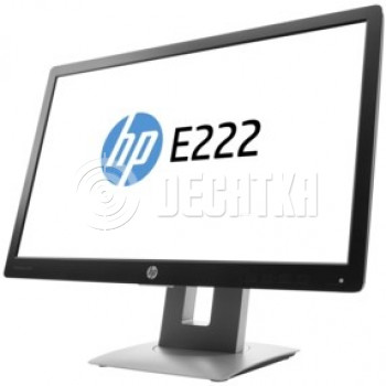 ЖК монитор HP EliteDisplay E222 (M1N96AA)