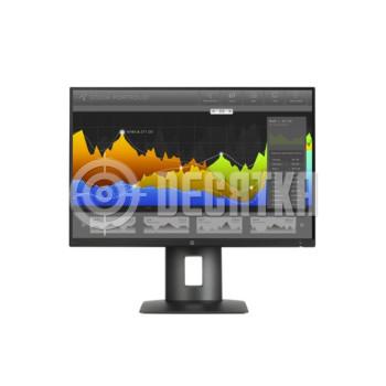 ЖК монитор HP Z24nq (L1K59A4)