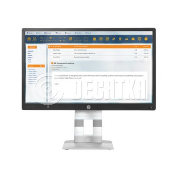 ЖК монитор HP EliteDisplay E240 Monitor (M1N99AA)