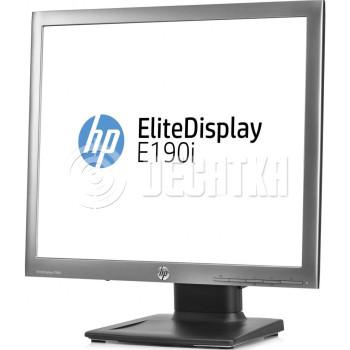 ЖК монитор HP E190i (E4U30AA)