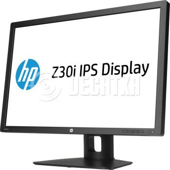 ЖК монитор HP Z30i (D7P94A4)