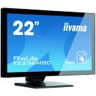 ЖК монитор Iiyama T2236MSC