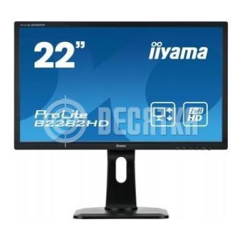 ЖК монитор Iiyama B2282HD-B1
