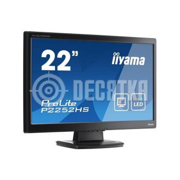 ЖК монитор Iiyama P2252HS-B1