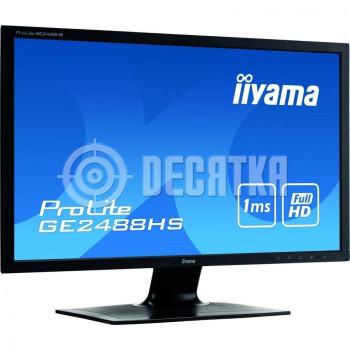 ЖК монитор Iiyama ProLite GE2488HS-B1