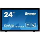 ЖК монитор Iiyama T2435MSC-B2