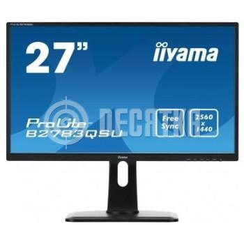 ЖК монитор Iiyama ProLite B2783QSU-B1
