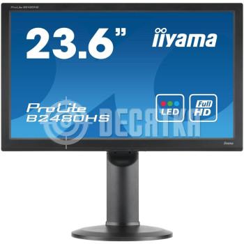 ЖК монитор Iiyama B2480HS-B1