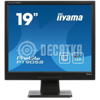 ЖК монитор Iiyama ProLite P1905S-B2