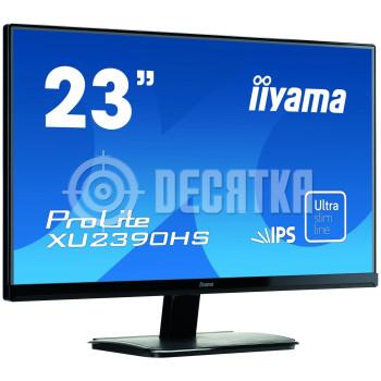ЖК монитор Iiyama ProLite XU2390HS