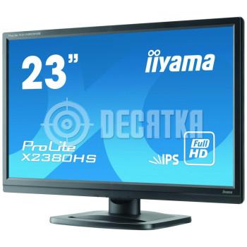 ЖК монитор Iiyama X2380HS