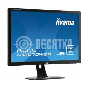 ЖК монитор Iiyama XB3070WQS-B1