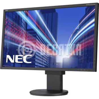 ЖК монитор NEC EA275WMi Black (60003813)