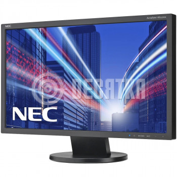 ЖК монитор NEC AS222WM