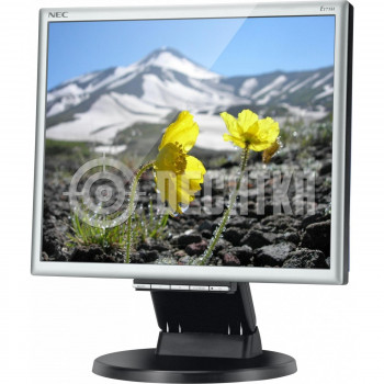ЖК монитор NEC E171M (60003582)