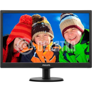 ЖК монитор Philips 193V5LSB2/10