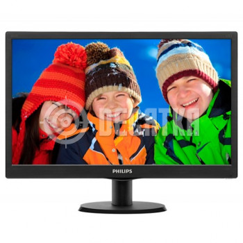 ЖК монитор Philips 203V5LSB26/10