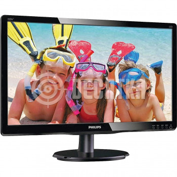 ЖК монитор Philips 220V4LSB