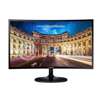 ЖК монитор Samsung C24F390FHUX (LC24F390FHUXEN)