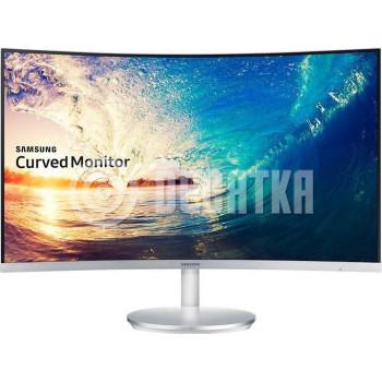 ЖК монитор Samsung C27F591FDUX (LC27F591FDUXEN)