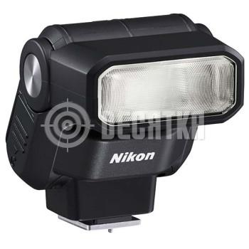 Вспышка внешняя Nikon Speedlight SB-300